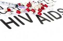 Estudo sobre HIV