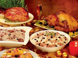 Abusou da comida nas festas de fim de ano?