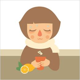Como evitar doenças respiratórias nas estações mais frias?