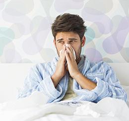 Doenças respiratórias: o mal do inverno